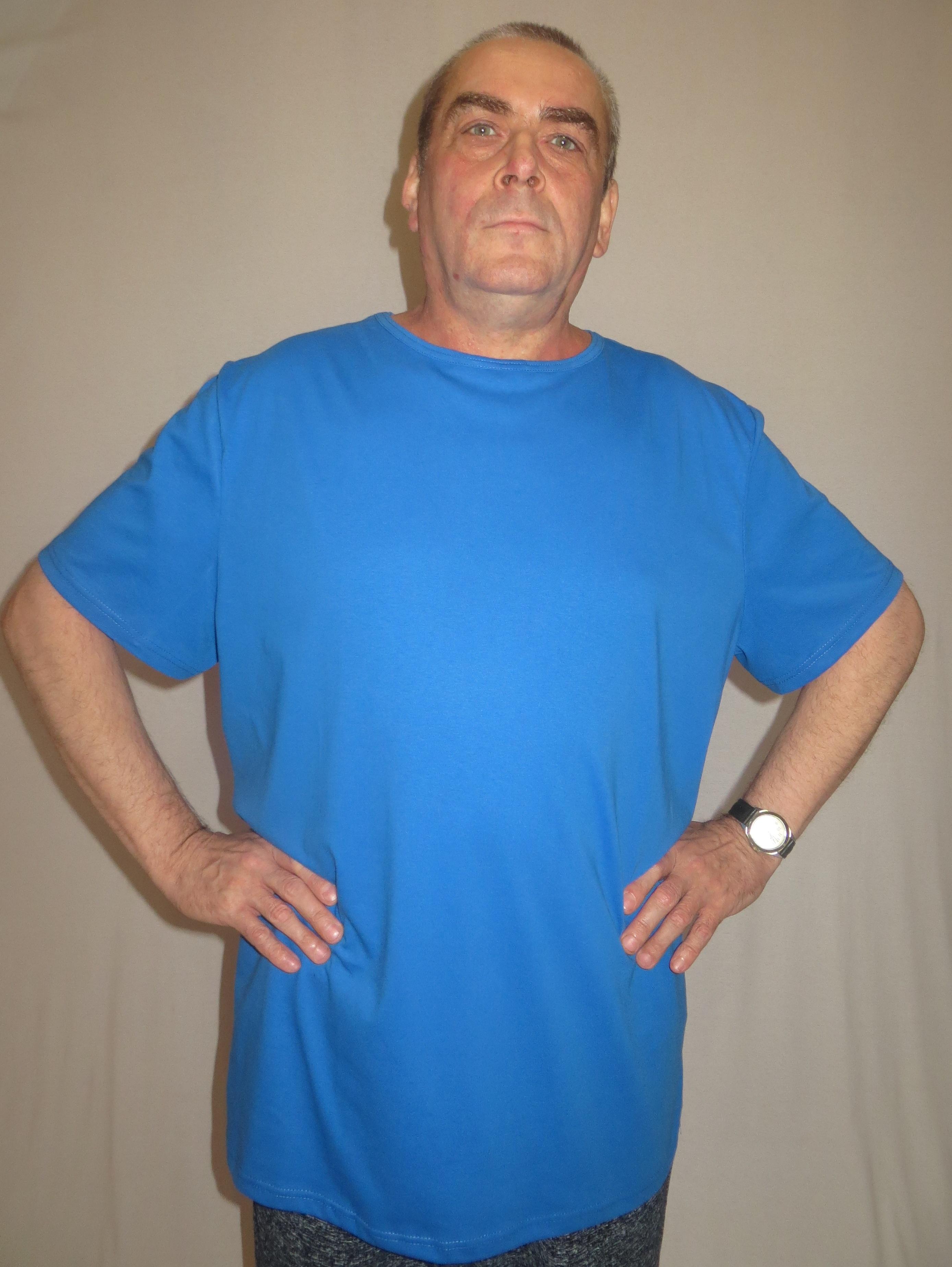 Изображение: футболка мужская
