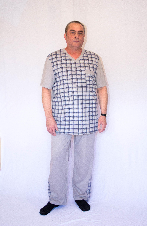 Изображение: Пижама мужская